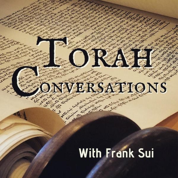 Rosh Hashanah, Jewish-Christian Reconciliation and Parashat Vayelekh / Deuteronomy 31