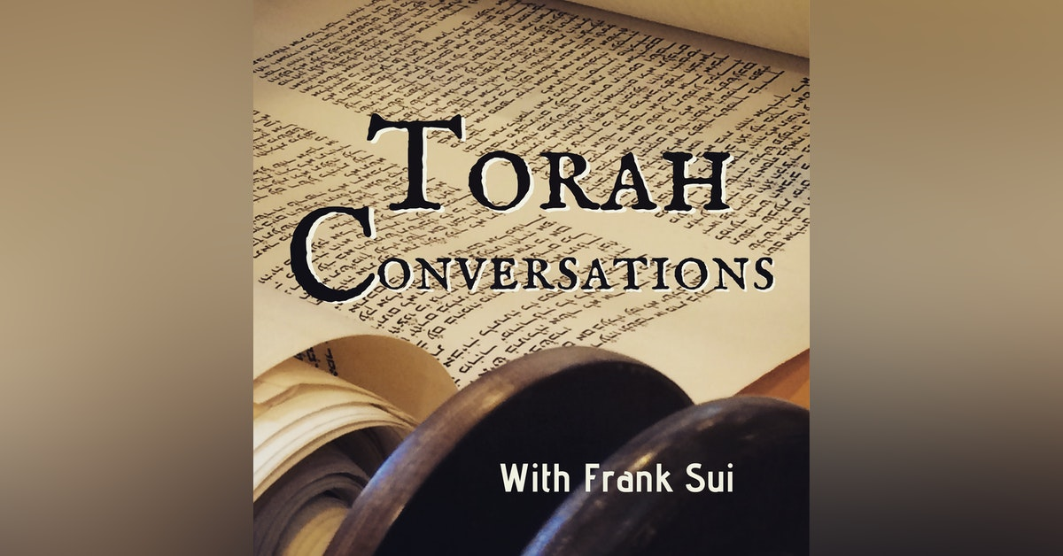 Torah Conversations Newsletter Signup