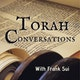 Torah Conversations Album Art