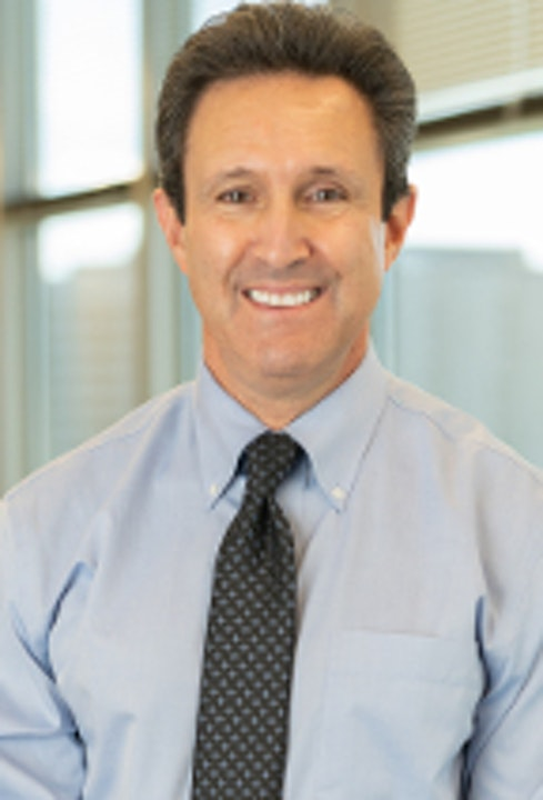 Tobacco Control: Cliff Douglas, Director, University of Michigan Tobacco Research Network Image