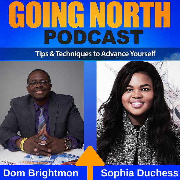 """244.5 (Host 2 Host Special) – """"Master the Tech & Grow Your Business"""" with Sophia Duchess (@sophia_duchess)"""