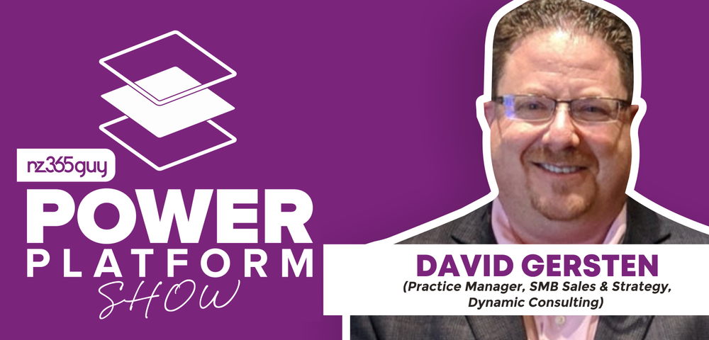 CRM and ERP Partner Growth with David Gersten