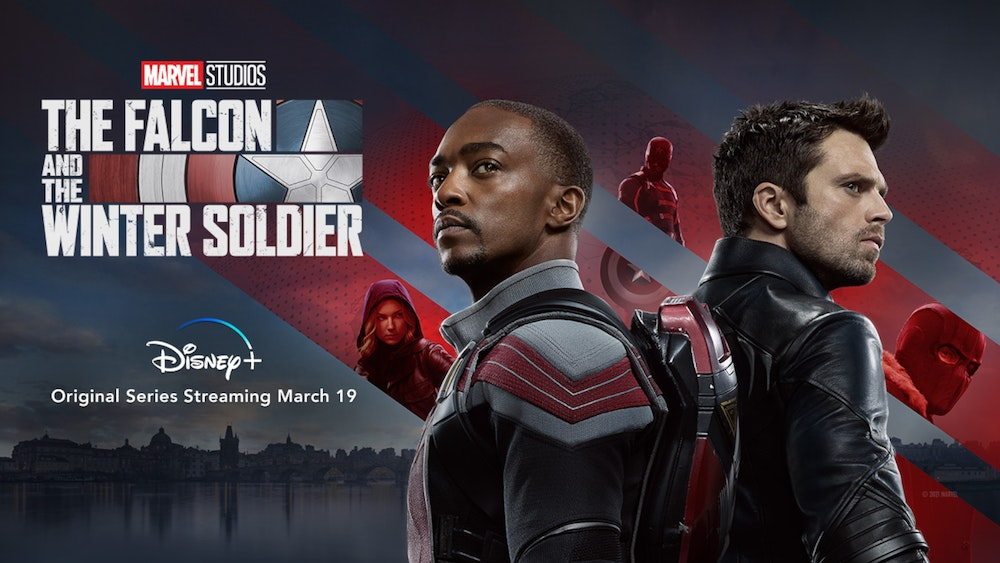 Did 'The Falcon and the Winter Soldier' Disappoint?