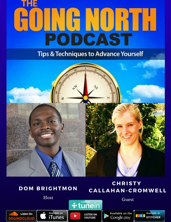 """58 - """"Top Keys for Weight Loss"""" with Christy Callahan Cromwell (@ChristyCromwel1)"""