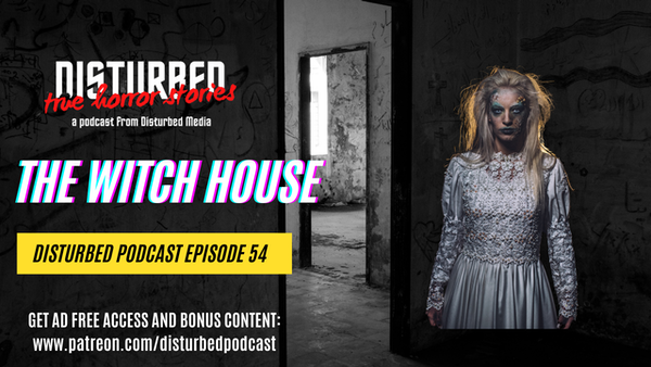 The Witch House Image