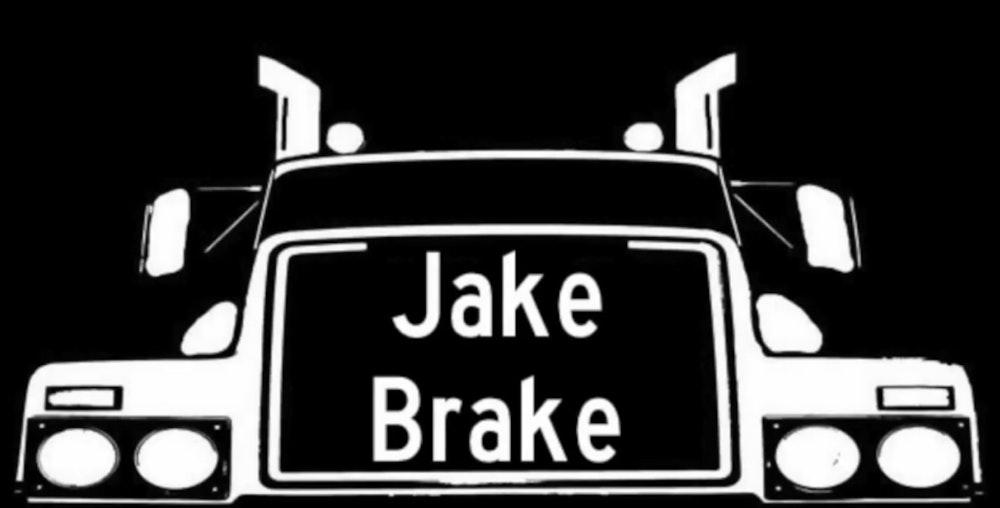 Ep. 32 - Jake Brake
