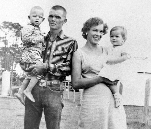 The Walker Family: Murdered in Cold Blood