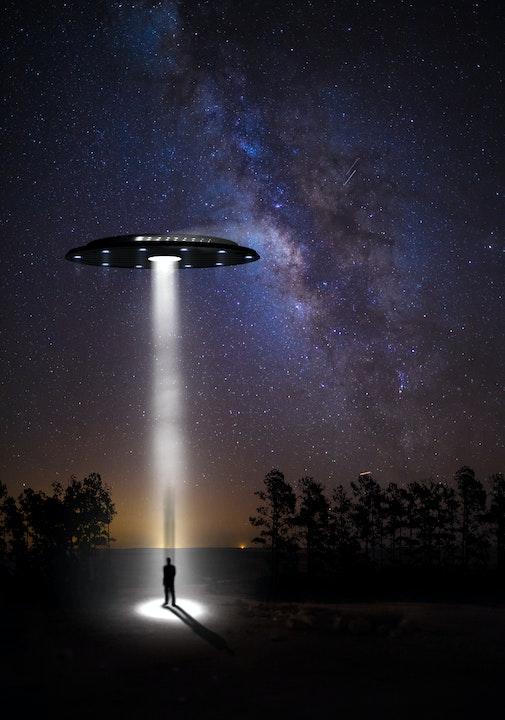 Stranger Than Fiction: Aliens, Demons and Mothman