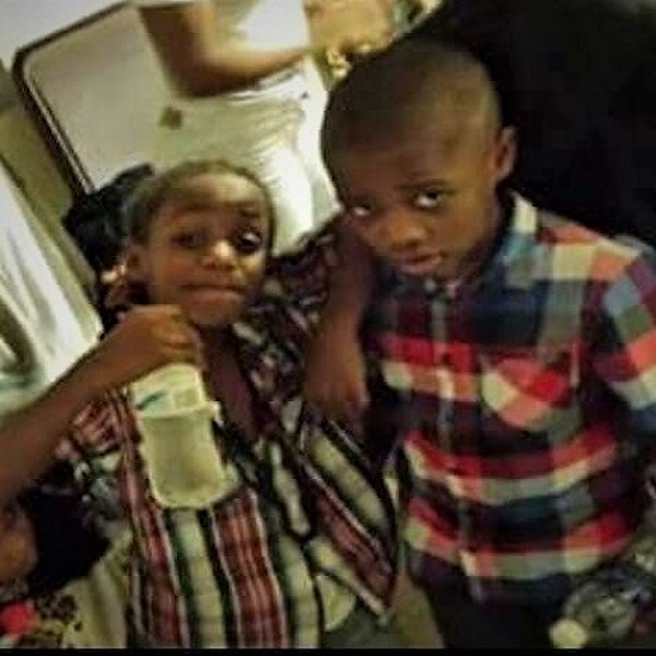 Episode 57: The unsolved murders of cousins Jayden Ugwah and Montell Ross
