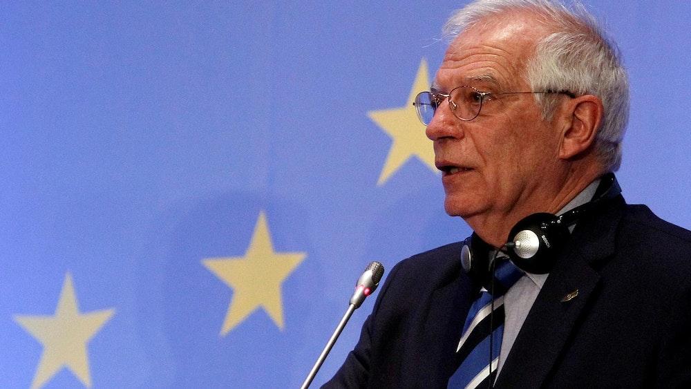 Borrell se suma al rechazo a nueva ley del orteguismo