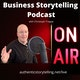 The Business Storytelling Podcast Album Art