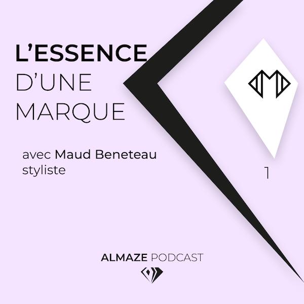 """""""Pour moi une marque devrait exister dans ce sens là"""" - Maud Beneteau Image"""