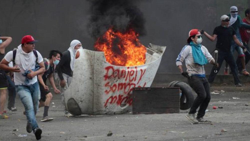 A tres años de las protestas lamentan poca participación juvenil en los liderazgos de la oposición
