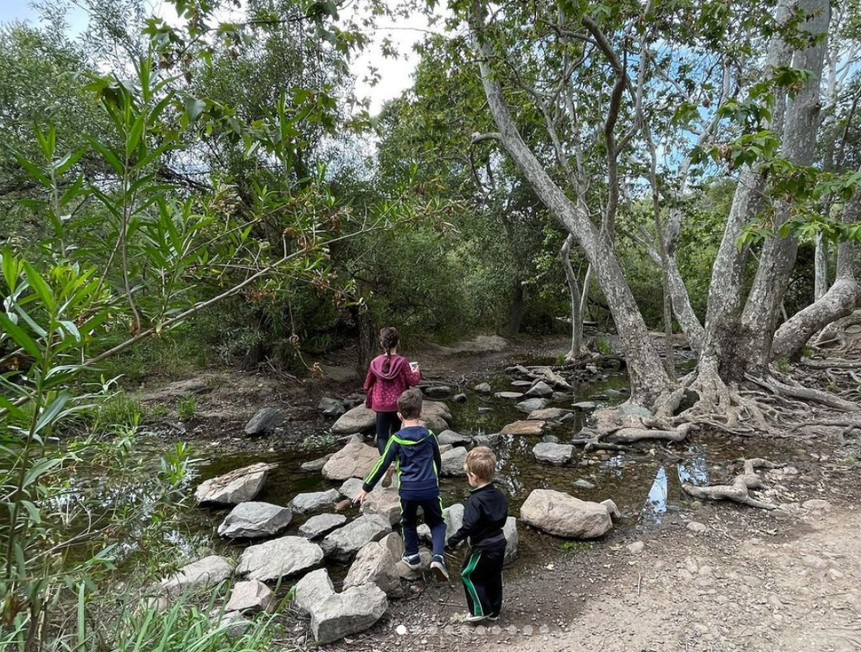 8 Awesome Hikes for Big Kids and Small Kids in San Diego