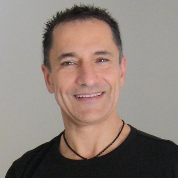 017#: Passion To Profession: Best Selling Author of the book 'The Sniper Mind' , David Amerland on mental toughness, dealing with change and achieving optimum performance in stressful situations Image