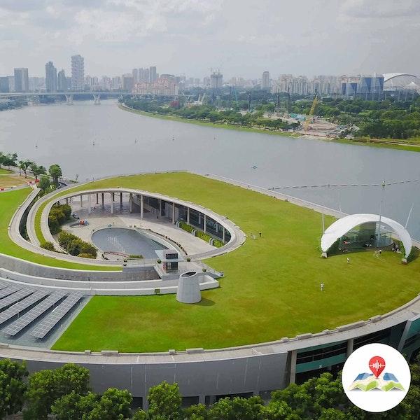 018951 Marina Barrage