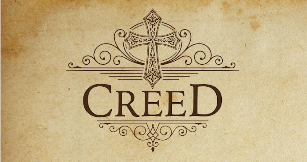 The Niagara Creed