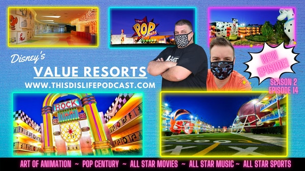 Exploring Value Resorts with Guest Duane Willey Image