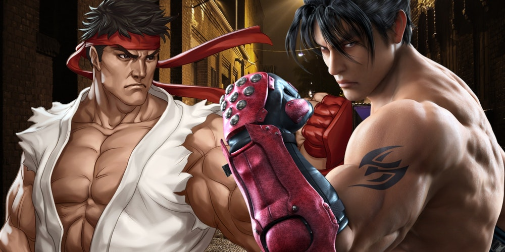 Submit your Best Beat Em Up character? for our podcast