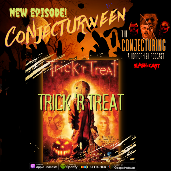 Trick 'r Treat (2007)   Discussion/Review