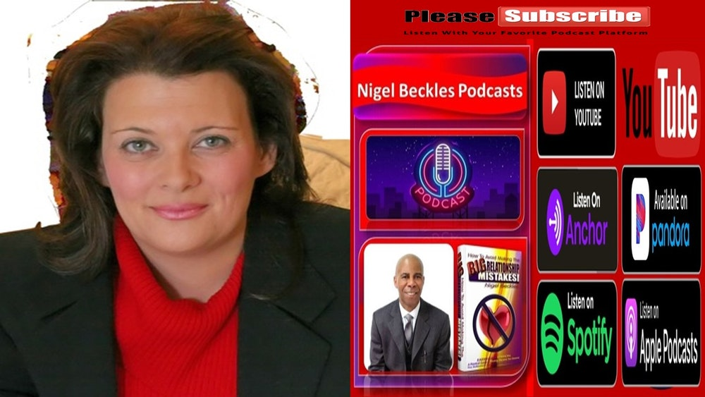 Entrepreneur & Author Jessica Dawn Russel