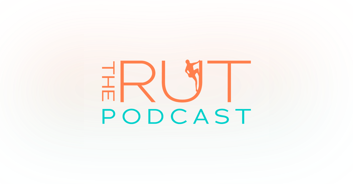 The Rut Newsletter Signup