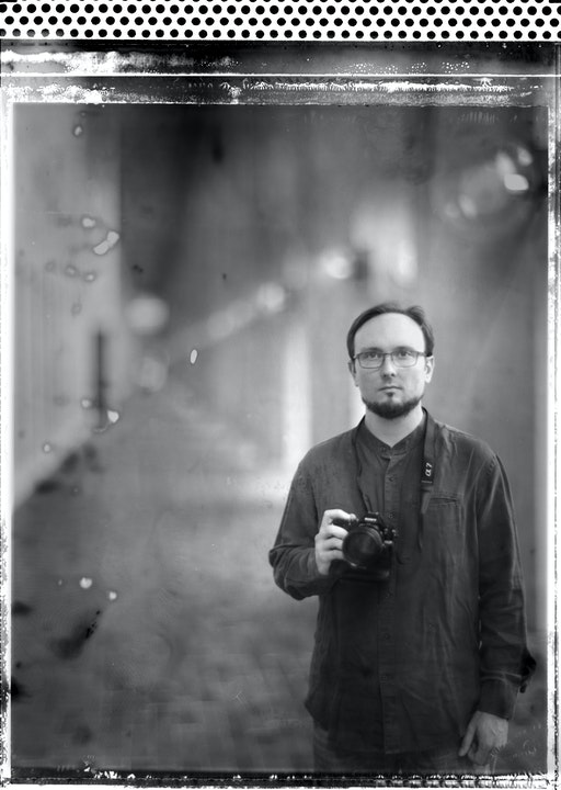 Sony Artisan of Imagery, fine art photographer Thibault Roland