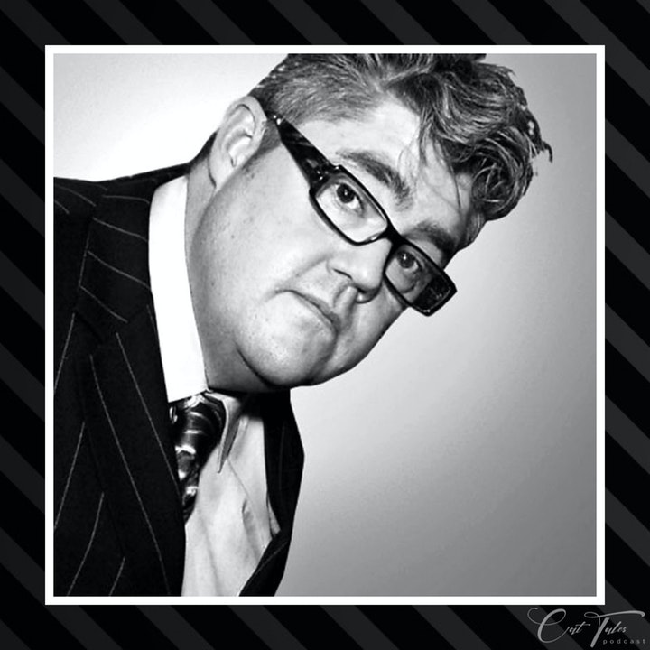 BC7: The one with Phill Jupitus