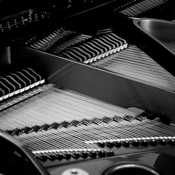 Melodic Minor Modes Image
