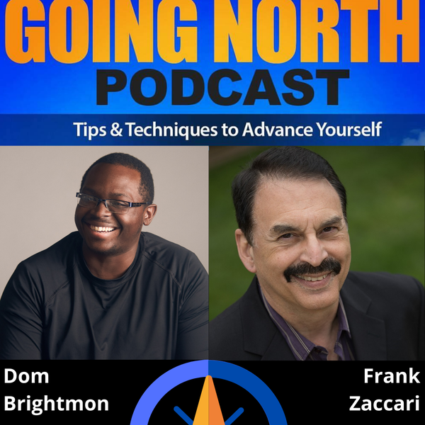 """Ep. 373.5 – """"Business Secrets for Walking on Water"""" with Frank Zaccari (@FZaccari)"""