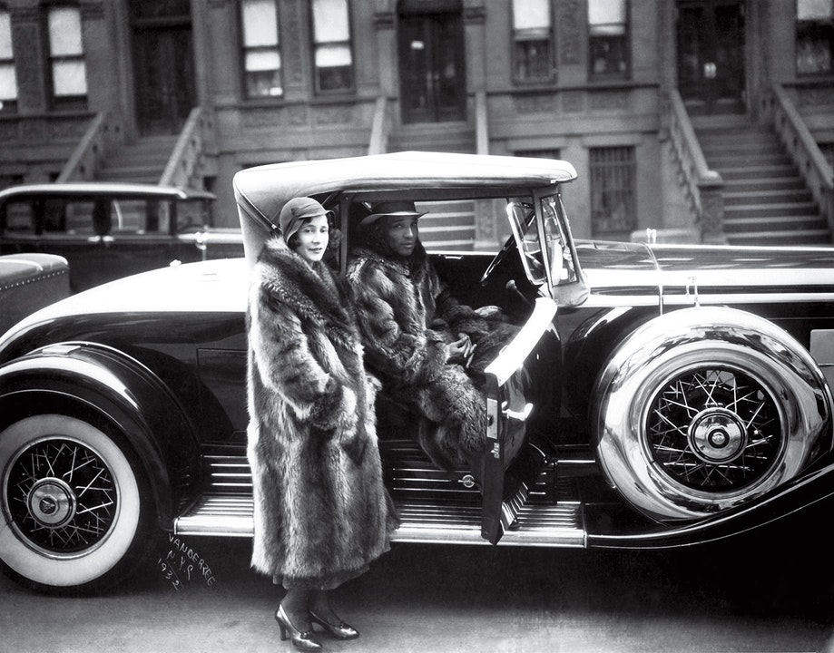 Everyday Black History - How Harlem became a Black Cultural Mecca