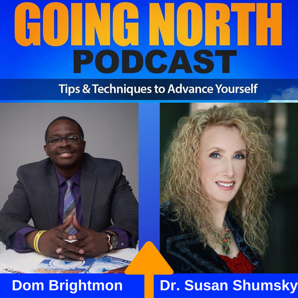 "233 – ""Chakras & Your Third Eye"" with Dr. Susan Shumsky (@AwakenToGod) Image"