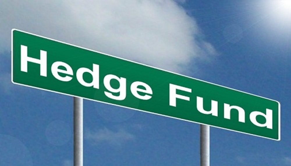 What is a Hedge Fund and can startups raise from them?