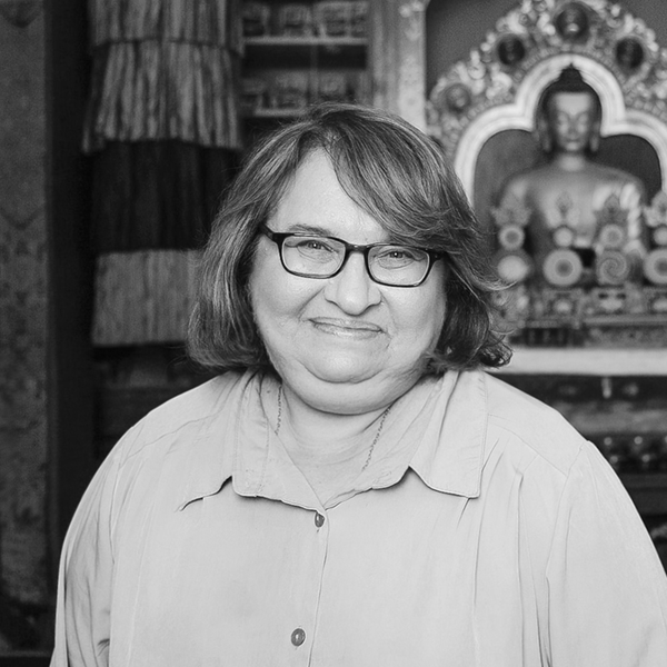 Sharon Salzberg - dealing with anxiety during stressful times