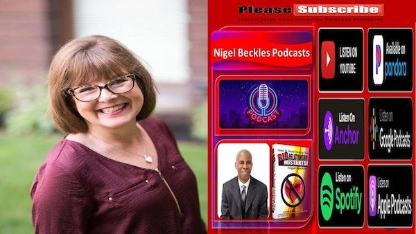 Karen Beth Ford - Master Financial Coach, Entrepreneur & Author