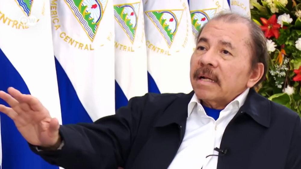 Ortega debe ceder antes de mayo, según analista político