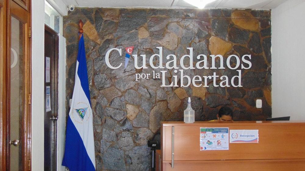 Poder Electoral cancela personería jurídica de CxL a petición del PLC
