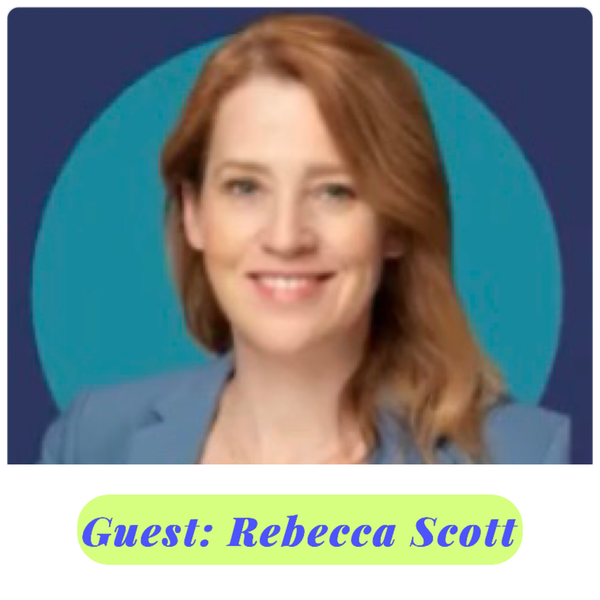 Abusive Relationship: I'm a survivor - Guest Rebecca Image