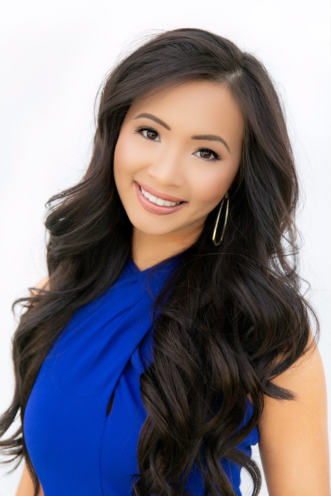 Episode 8 Part 1: Commemorating the 100th Anniversary of the 19th Amendment with Miss Maricopa County 2019 Laetitia Hua Image
