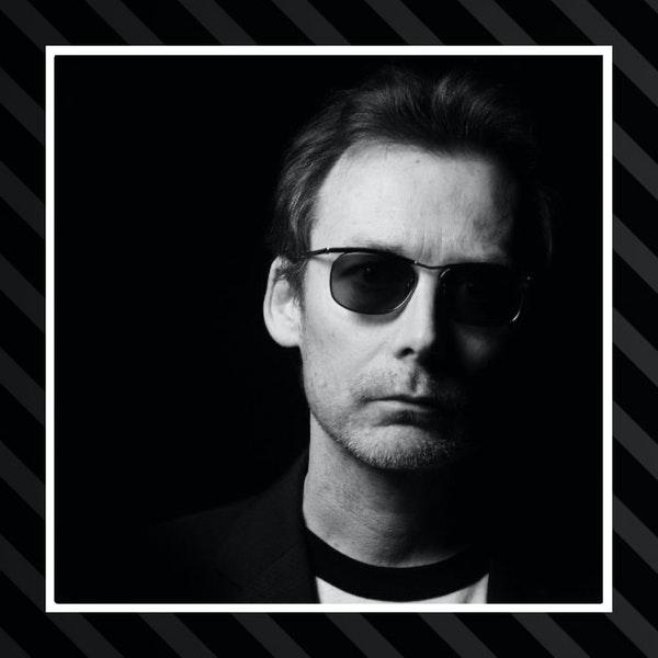 37: The one with The Jesus And Mary Chain's Jim Reid Image