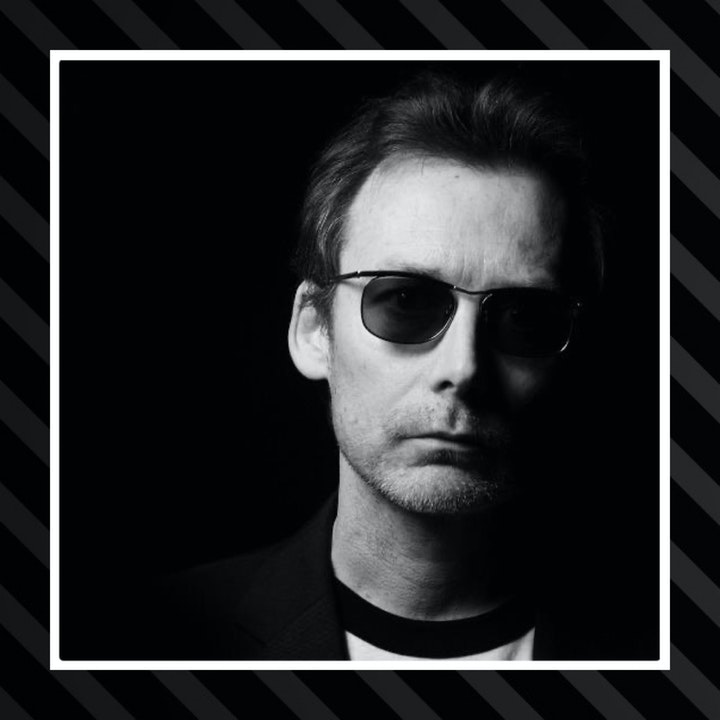 37: The one with The Jesus And Mary Chain's Jim Reid