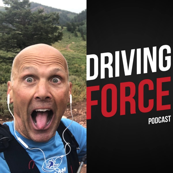 Episode 71: Doug Lewis - Building complete athletes with ELITEAM, 2x Olympian and World Championship medalist in alpine skiing