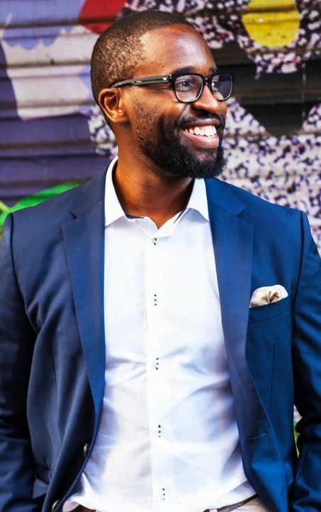 E62 How to rebound from rock bottom with Daniel Mangena