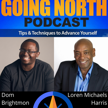 "Ep. 293.5 (Host 2 Host Special) – ""Foster Care System Survivor to Inspirational Thriver"" with Loren Michaels Harris (@LorenListens2U) Image"