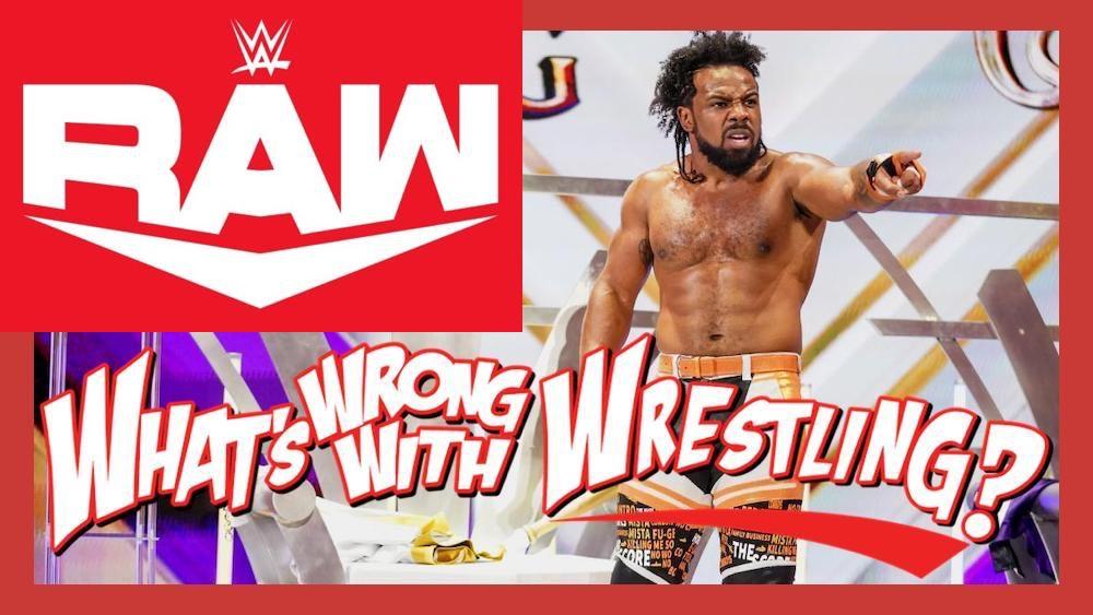 KING ME - WWE Raw 10/11/21 & SmackDown 10/8/21 Recap