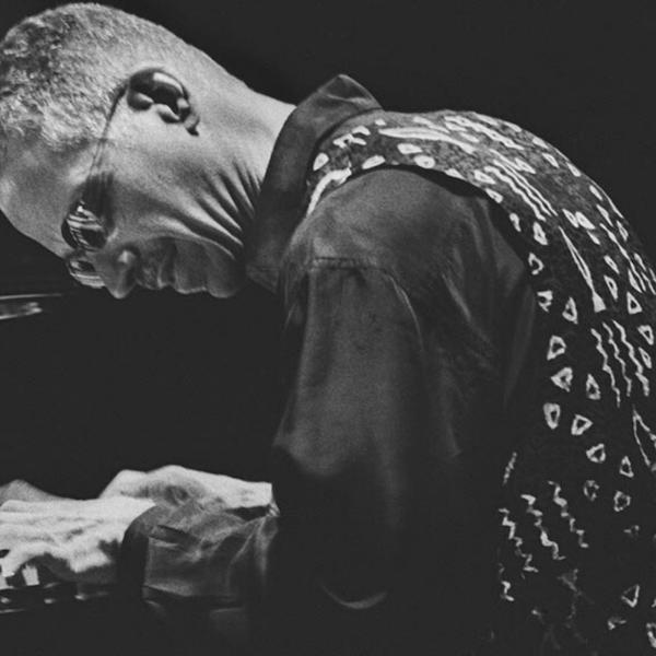 Four, Keith Jarrett Solo Image