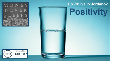 073: Positivity - Ivailo Jordanov and 7Percent Ventures Image
