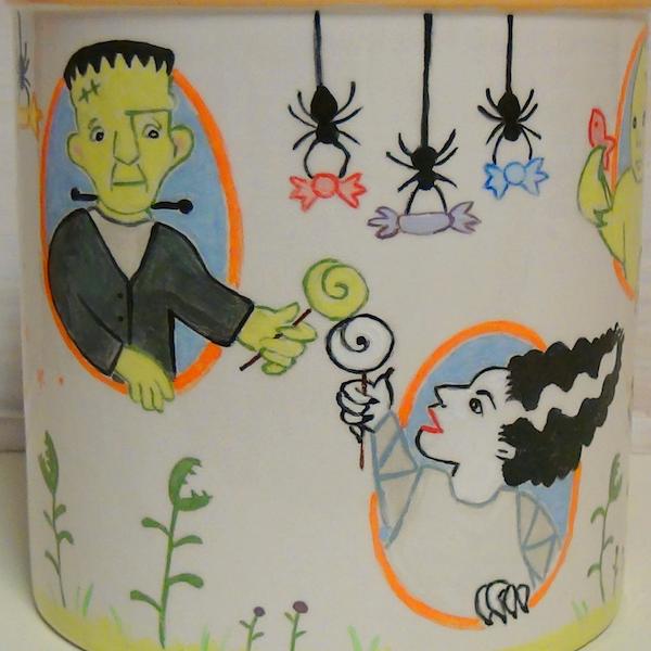Zan Asha: Fairy Tales, Nature, and Halloween Image