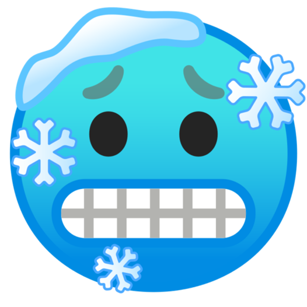 Forensic Friday and the Deep Freeze