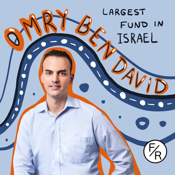3Bn fund - Viola, largest VC in Israel, how do they operate and what do they like to invest in? By Omry Ben David